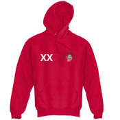 Women's Classic Pullover Hoodie - with Initials